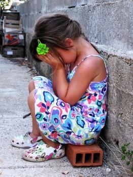 little girl 262x350 Little Girl